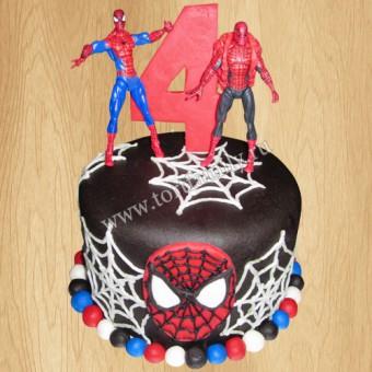 Торт №: D515