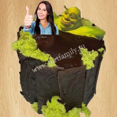 Торт №: D521
