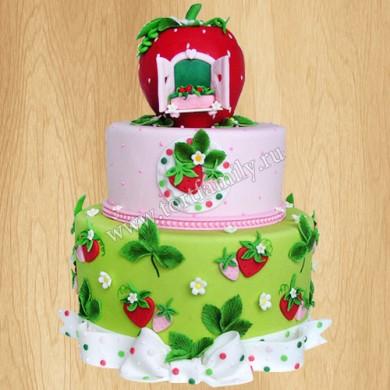 Торт №: D526
