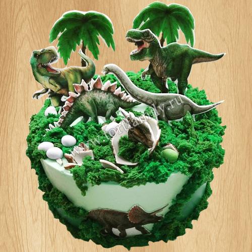 Торт №: D53