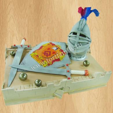 Торт №: D532