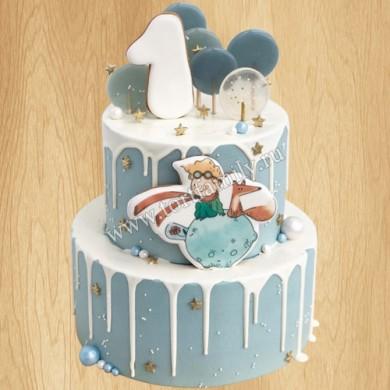 Торт №: D536
