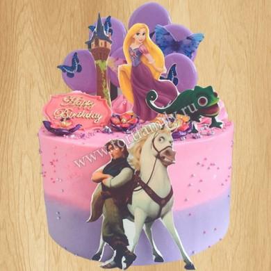Торт №: D54