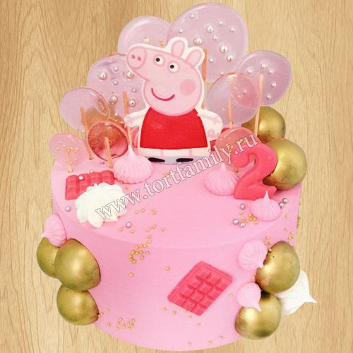 Торт №: D552