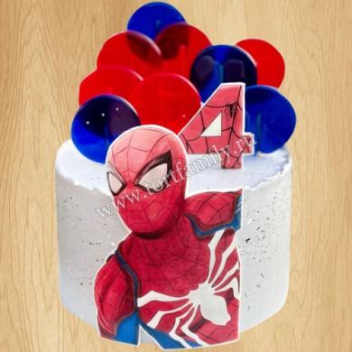 Торт №: D558