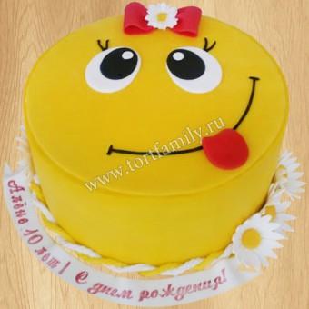 Торт №: D559