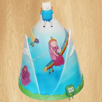 Торт №: D565