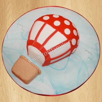 Торт №: D567