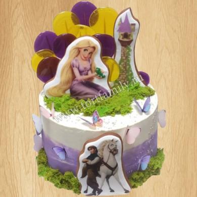 Торт №: D568
