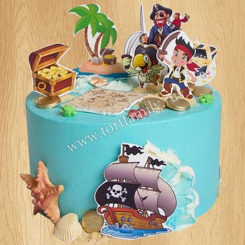 Торт №: D571