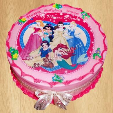 Торт №: D575