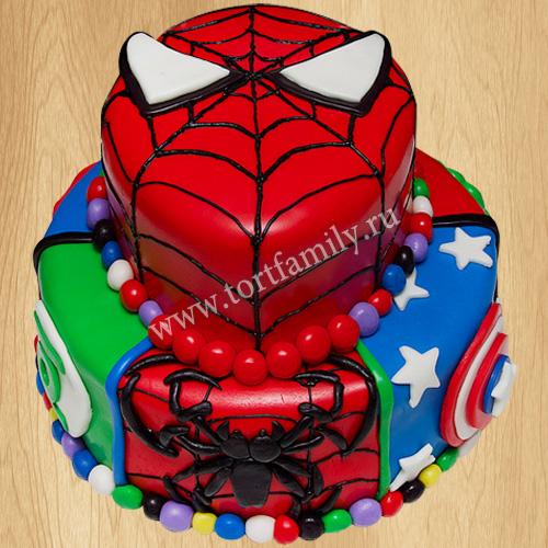 Торт №: D595