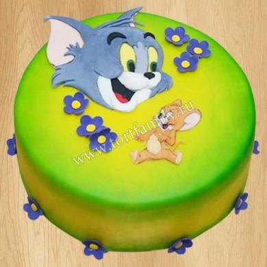 Торт №: D598