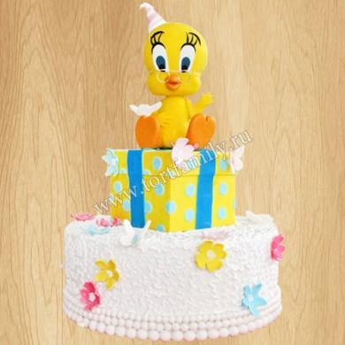 Торт №: D605