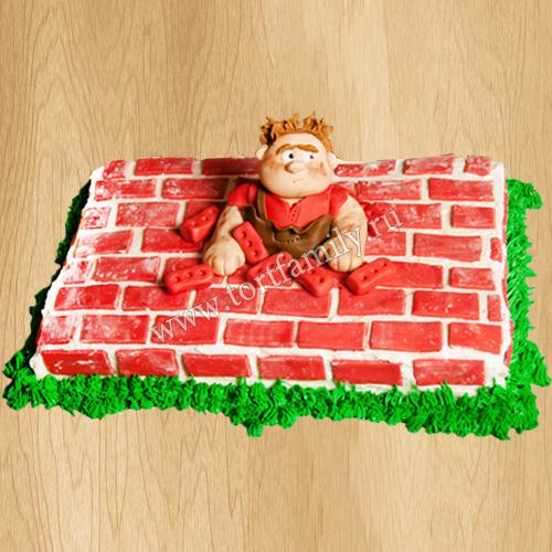 Торт №: D606