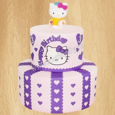 Торт №: D611