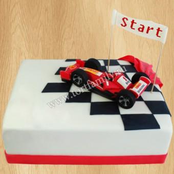 Торт №: D612