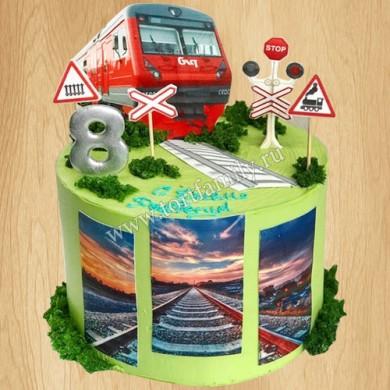 Торт №: D614