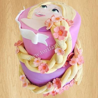 Торт №: D615