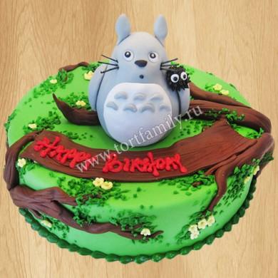Торт №: D616
