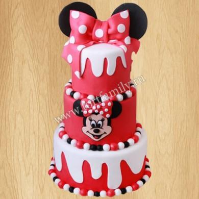 Торт №: D617