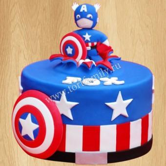 Торт №: D63