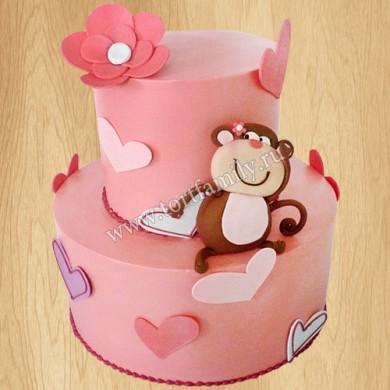 Торт №: D638