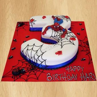 Торт №: D644