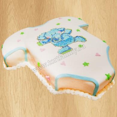 Торт №: D645
