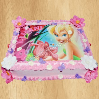 Торт №: D646