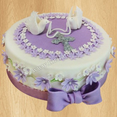 Торт №: D647