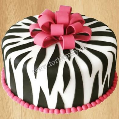 Торт №: D655