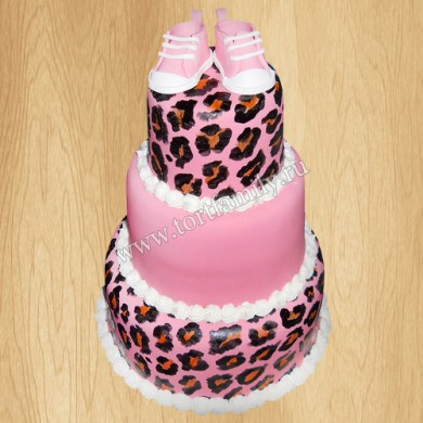 Торт №: D656