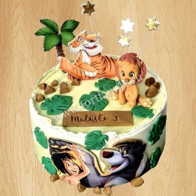 Торт №: D657