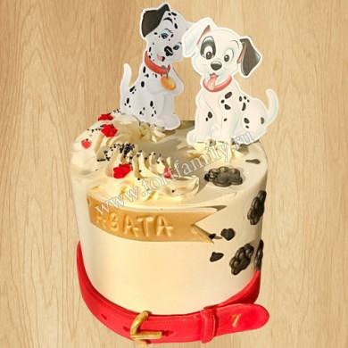 Торт №: D663