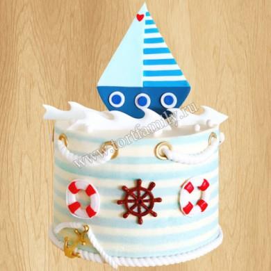 Торт №: D667