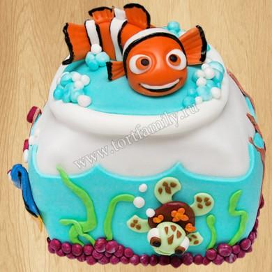 Торт №: D671