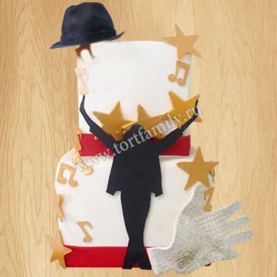 Торт №: D672