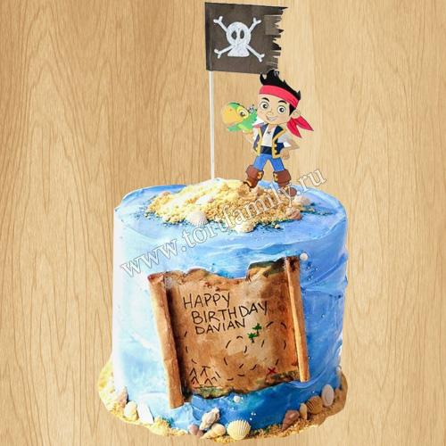 Торт №: D686