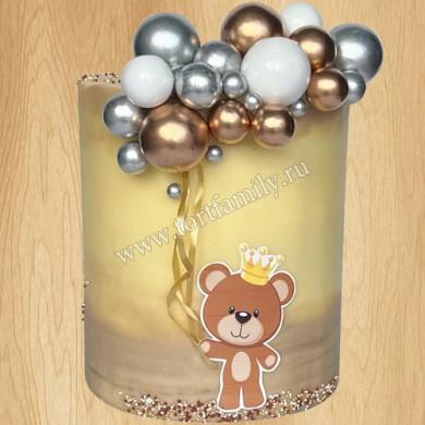 Торт №: D688