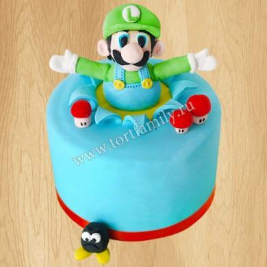 Торт №: D693