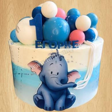 Торт №: D70