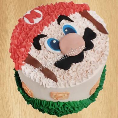 Торт №: D717