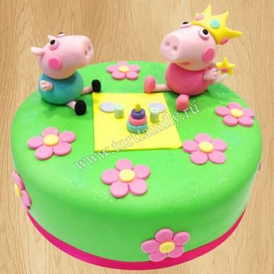 Торт №: D723