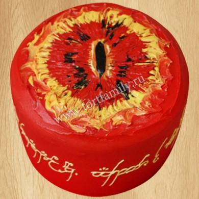 Торт №: D728