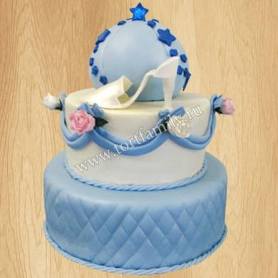 Торт №: D729