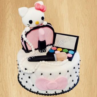 Торт №: D732