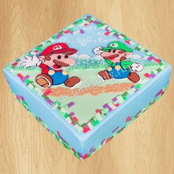 Торт №: D733
