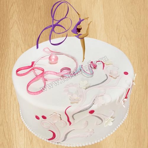 Торт №: D74