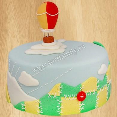 Торт №: D746